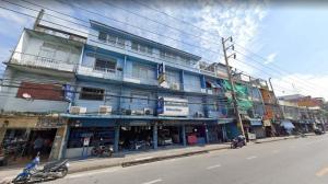 For SaleLandThaphra, Talat Phlu, Wutthakat : ขายที่ดินวุฒากาศ 1-3-37 ไร่ รถไฟฟ้าวุฒากาศ วงเวียนใหญ่ ฝั่งธนบุรี สาทร