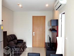 For RentCondoRama9, Petchburi, RCA : For rent  Villa Asoke Nearby MRT Phetchaburi