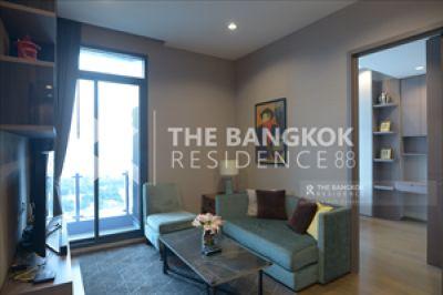 For RentCondoSathorn, Narathiwat : Super Luxury!!! The Diplomat Sathorn @50,000 Baht/month - 3B3B Condo for Rent Near  BTS Surasak