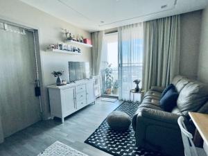 ขายคอนโดบางซื่อ วงศ์สว่าง เตาปูน : ขาย 333 Riverside 1ห้องนอน ขนาด 46 ตร.ม. พร้อมอยู่ วิวแม่น้ำ