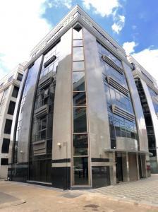 เช่าสำนักงานวงเวียนใหญ่ เจริญนคร : ให้เช่า Office 7 ชั้น 1,000 ตรม. ใกล้ BTS กรุงธนบุรี, ICON SIAM Fully furnished