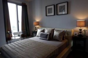 ขายคอนโดสุขุมวิท อโศก ทองหล่อ : Ceil by Sansiri 1 bedroom for sale