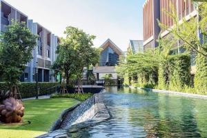 "For SaleTownhouseRama3 (Riverside),Satupadit : ขาย ""Arden พระราม 3"" Urban Town Home รูปแบบใหม่จาก Ananda"