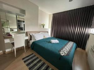 For RentCondoLadprao, Central Ladprao : For rent Life @ Ladprao, near BTS, fully furnished, ready to move in