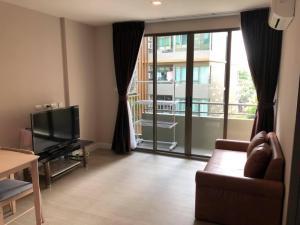 For RentCondoRatchadapisek, Huaikwang, Suttisan : For rent Metro Luxe Ratchada, beautiful room, fully furnished.