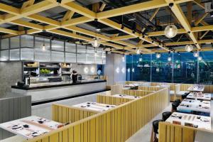 เซ้งพื้นที่ขายของ ร้านต่างๆบางนา แบริ่ง ลาซาล : เซ้งร้านอาหารญี่ปุ่น   Index Living Mall บางนา