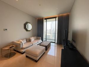 For RentCondoWitthayu, Chidlom, Langsuan, Ploenchit : 🔥Condo for Rent 🔥 Sindhorn Residence • 2 Beds