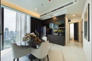 For SaleCondoSukhumvit, Asoke, Thonglor : Selling Siamese Exclusive Sukhumvit 31 3-storey Penthouse In Phrom Phong - Asoke