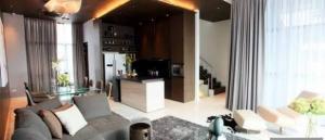For RentHouseSukhumvit, Asoke, Thonglor : Luxury pool villa in Ekamai 22 for rent with fully furnished