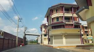 เช่าตึกแถว อาคารพาณิชย์นครปฐม พุทธมณฑล ศาลายา : รหัสC4371 ให้เช่าอาคารพาณิชย์ 4ชั้น ถนนบรมราชชนนี ใกล้มหิดล ศาลายา นครปฐม