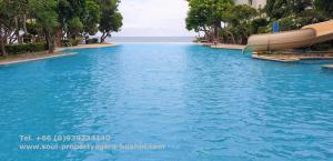 For RentCondoHua Hin, Prachuap Khiri Khan, Pran Buri : beach front condo for rent