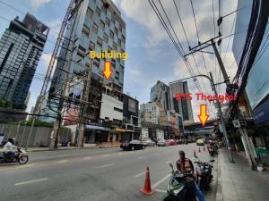 For RentShophouseSukhumvit, Asoke, Thonglor : Prime location Thonglor Road shophouse just 100m from BTS Thonglor