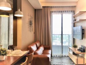 เช่าคอนโดสุขุมวิท อโศก ทองหล่อ : Beautiful  room with fully furniture on Sukhumvit area