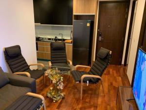 เช่าคอนโดราชเทวี พญาไท : ให้เช่าคอนโด วิช ซิกเนเจอร์ มิดทาวน์ สยาม 2ห้องนอน 1 ห้องน้ำ ชั้น 31 ห้องมุม ขนาด 42.25 ตร.ม. ราคา 24,000 บาท ใกล้รถไฟฟ้า BTS ราชเทวี 300 ม.