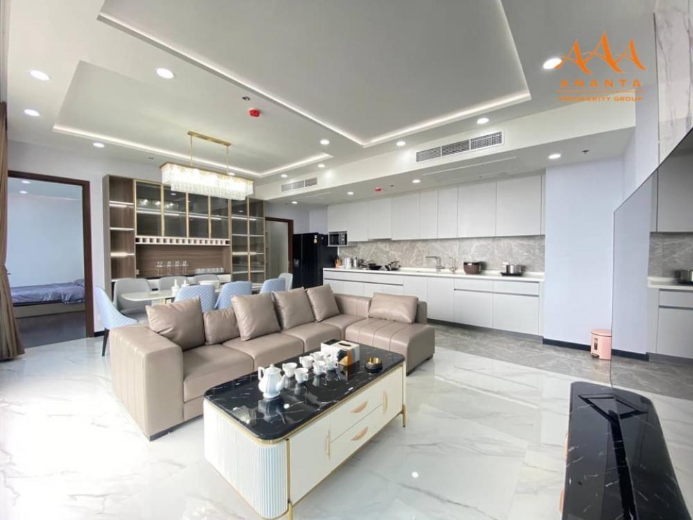 เช่าคอนโดอ่อนนุช อุดมสุข : ให้เช่าห้องใหญ่ แต่งสวย พร้อมอยู่ 3นอน 3น้ำ +1ห้องแม่บ้านBig Room For Rent 4bed 3bath🔑💰Whizdom inspire (BTS Phunnawithee)🎯Near True digital park 101