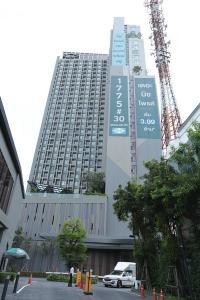 For RentCondoRama9, RCA, Petchaburi : The Niche Pride Thonglor-Phetchaburi Size 59 Sq.m. 2 bedroom **Fully furnished, Ready to move**