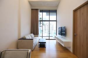 For RentCondoSukhumvit, Asoke, Thonglor : Siamese Exclusive Sukhumvit 31 Size 90 Sq.m. 2 bedroom **Fully furnished, Ready to move**