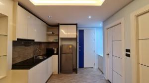 For SaleCondoPattaya, Bangsaen, Chonburi : The Blue Residence Sukhumvit 87 Pattaya