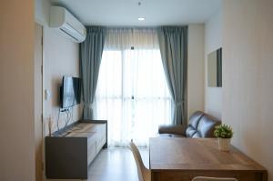 For SaleCondoRama9, RCA, Petchaburi : RHYTHM Asoke 2, size 28.7 sqm., 1 bedroom, ready to move in, north