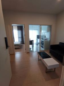 For RentCondoSukhumvit, Asoke, Thonglor : Rent The Tree Sukhumvit 71 - Ekamai, size 31 sq.m., 1 bedroom, fully furnished, ready to move in.