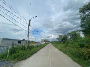 For SaleLandRama5, Ratchapruek, Bangkruai : ขายที่ดินราชพฤกษ์ เนื้อที่ดิน 23-1-70 ไร่