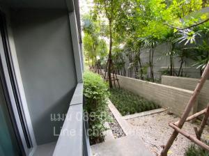 ขายคอนโดสุขุมวิท อโศก ทองหล่อ : 🔥ห้อง Rare Item Garden Access! Taka Haus 1 ห้องนอน ทิศเหนือ เหมือนมีสวนส่วนตัว ห้องใหม่ แต่งครบ 🔥เพียง 3.89 ล้าน!