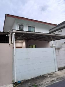 ขายบ้านเสรีไทย-นิด้า : ขายบ้านเดี่ยว 2 ชั้น สภาพใหม่ ซ.เสรีไทย 26 ถนนเสรีไทย พร้อมเข้าอยู่ เนื้อที่ 50 ตรว. ใกล้เดอะมอลล์บางกะปิ รถไฟฟ้าใต้ดินสายสีส้ม ราคาพิเศษ+++