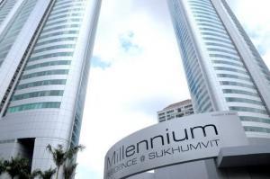 ขายคอนโดสุขุมวิท อโศก ทองหล่อ : The Best Deal ++++ Millennium Residence ++++Contact : 089-857-8865