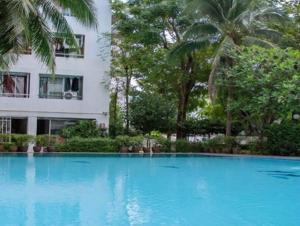 เช่าคอนโดลาดพร้าว101 แฮปปี้แลนด์ : ให้เช่าคอนโด ซิตี้ วิลล่า city villa ลาดพร้าว 130 ราคา 5,500 .- ห้องขนาด 33ตรม
