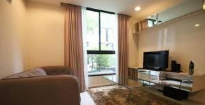 For RentCondoOnnut, Udomsuk : B120 Condominium for Rent at Zenith Place Sukhumvit 42 1 bed 1 bath next to BTS Ekkamai