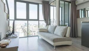 For RentCondoOnnut, Udomsuk : Owner Post !! Condo for rent Duplex Room 1 bed Highfloor