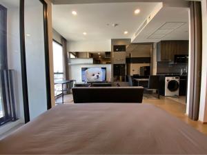 For RentCondoSiam Paragon ,Chulalongkorn,Samyan : Rent Ashton Chula-Silom, size 31.45 sq.m., 1 bedroom with built-in furniture