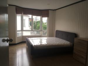 For RentTownhouseRatchadapisek, Huaikwang, Suttisan : Rock Garden Village Price (negotiable a bit) ** Pets allowed ***