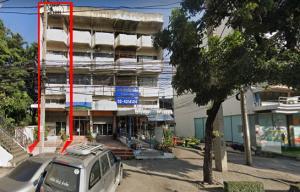 ขายตึกแถว อาคารพาณิชย์บางแค เพชรเกษม : ลด 3 ล้าน!  อาคารพาณิชย์ ติด ถ.เพชรเกษม รถไฟฟ้า(สายสีน้ำเงิน) ใกล้บิ๊กซีหนองแขม