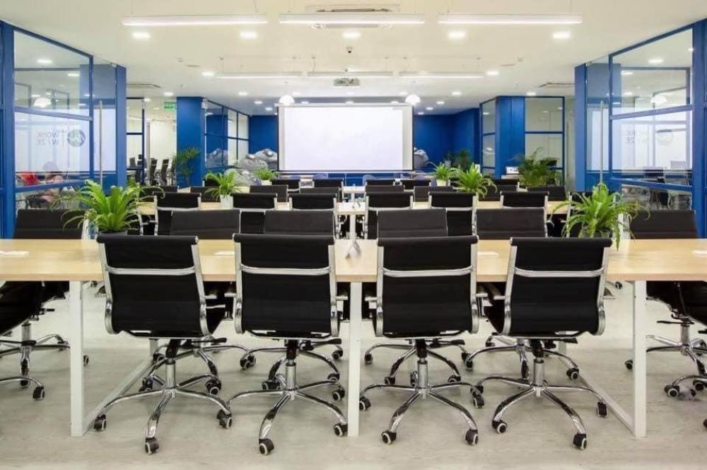 เช่าสำนักงานสยาม จุฬา สามย่าน : 🔥 Office for Rent : BTS Siam | Full Furniture 🔥