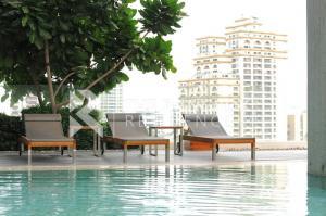 For SaleCondoSukhumvit, Asoke, Thonglor : Hot Price Luxury Condo!!  39 by Sansiri @9.5MB -Fully Furnished, 250m from BTS Phrom Phong