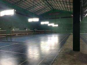 For RentWarehouseKasetsart, Ratchayothin : H636-WH21 Warehouse for rent with a total usable area of more than 1,500 square meters near Lotus Wang Hin.