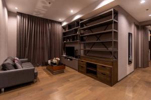 For RentCondoSathorn, Narathiwat : 🔥Condo for Rent🔥The Diplomat Sathorn • 3 Beds