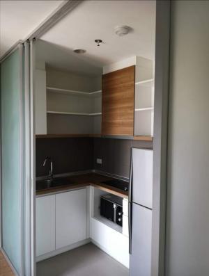 For RentCondoPattanakan, Srinakarin : Condo for rent, U delight Residences Patthanakarn-Thonglor