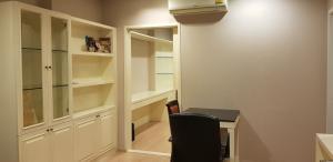 For RentCondoThaphra, Wutthakat : Condofloor27th 35sq.m. 1Bedroon, Promotion Rent 10,000bt. CloseBTS, Fully furnish.