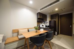 ขายคอนโดวงเวียนใหญ่ เจริญนคร : HOT DEAL🔥 2BR Duplex Unit @ Nye By Sansiri