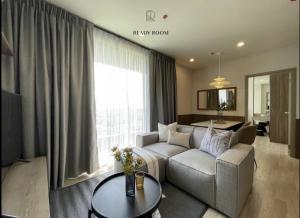 For RentCondoBangna, Lasalle, Bearing : Ideo mobi Eastpoint Sukhumvit : Build-In 2 bedroom มีอ้างในตัวห้อง 💥 FOR RENT 💥