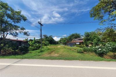 For SaleLandChiang Rai : beautiful plot of land for sale, Chiang Rai - 920141001-533