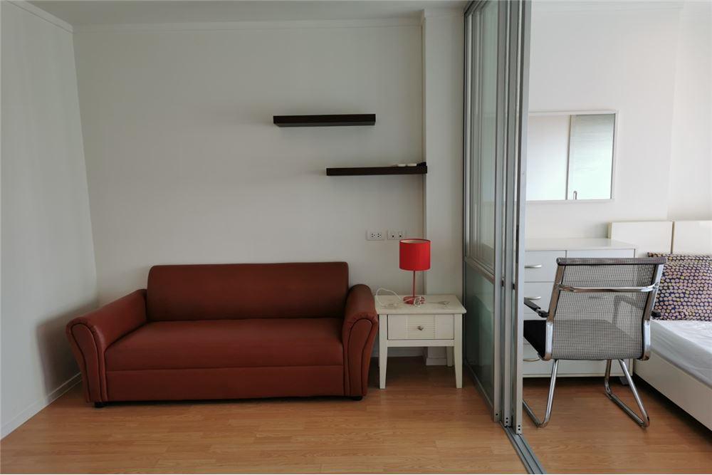 For RentCondoPattanakan, Srinakarin : Condo for Rent Lumpini Place SrinakarinHuaMark1bed - 920441002-47
