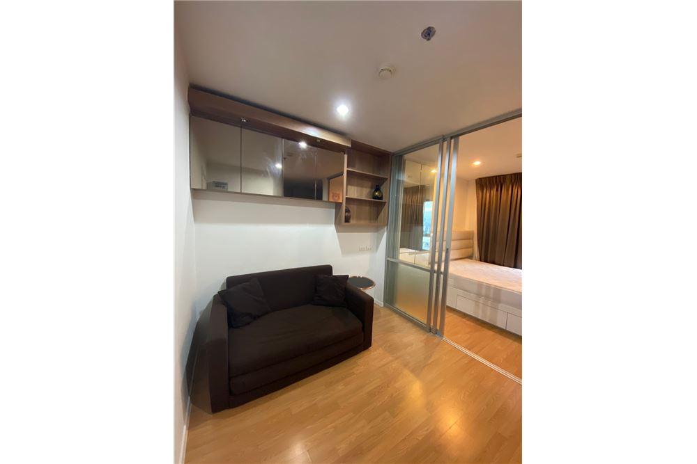 For RentCondoPattanakan, Srinakarin : Condo for Rent Lumpini Place SrinakarinHuaMark1bed - 920441002-56