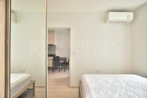 ขายคอนโดรัชดา ห้วยขวาง : (For Sale) Noble Revolve 2 @ 3.49 MB 26 Sqm 1Bed 1Bath good view, new room near MRT Thailand Cultural