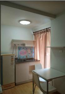 For RentCondoRama 2, Bang Khun Thian : Condo for rent, Unio Rama 2 - Tha Kham, 1 bedroom, 1 bathroom, only 4500 baht.