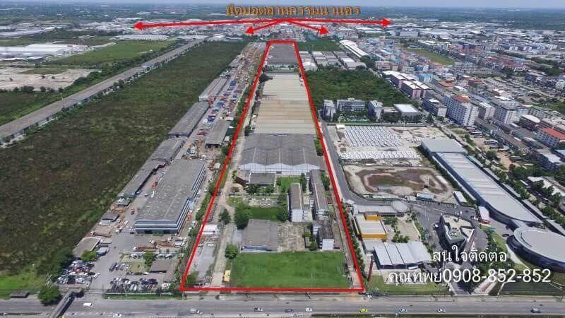 ขายโรงงานรังสิต ธรรมศาสตร์ ปทุม : ขาย อาคาร และที่ดิน 110 ไร่ ผังสีม่วง ติดถนน พหลโยธิน รายละเอียดสิ่งปลูกสร้าง พื้นที่ใช้สอย รวม เกือบ 100,000 ตรม
