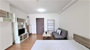 For RentCondoBang Sue, Wong Sawang, Tao Pun : 🔥🔥 Urgent!! I'm confused!! Ready to move in!! [Supalai Veranda Ratchavipha-Prachachuen] Line : @vcassets 🔥🔥