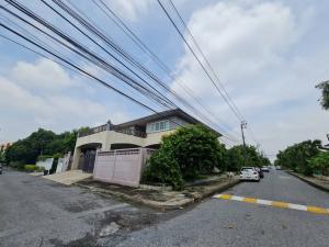 ขายบ้านเสรีไทย-นิด้า : หมู่บ้านสหกรณ์เคหะสถาน 4  หลังมุม ราคาไม่แพง 15.5M ฟรีโอน
